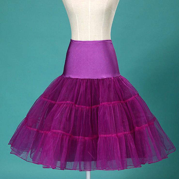 50er jahre petticoat aus t ll farbauswahl kost me accessoires. Black Bedroom Furniture Sets. Home Design Ideas