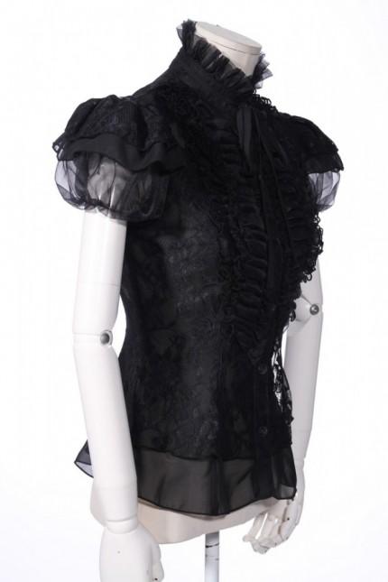 gothic kleidung accessoires. Black Bedroom Furniture Sets. Home Design Ideas